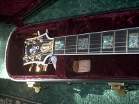 2003 Gibson Custom Shop BB King signed Lucille #16 of 17 created!