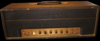 1968 Marshall 50 Watt Plexi Amp Head
