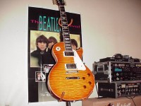 1978 Gibson Les Paul ( 1958 Remake ) One of only 24 guitars made