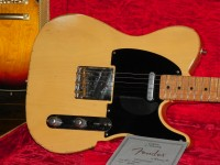 Nocaster 98 Cunetto Fender Custom Shop