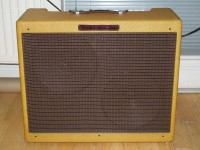 Fender 57' Twin Amp‏