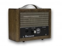 Percolator 2 Watt Tube Guitar Amp KIT or Ready-to-Play