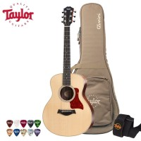 Taylor Guitars Limited Edition GS Mini Rosewood Reduced Scale Grand Symphony Acoustic Guitar