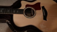 Taylor Acoustic Electric 816Ce Grand symphony