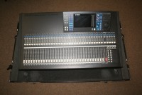 Yamaha mixer LS9-32 Console for sale