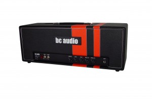 BC Audio No. 9 amplifier