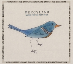 """On Mercyland: Hymns For The Rest of Us, producer and writer Phil Madeira set out with an initiative to affirm the common ground and positive qualities of faith. In an expansive and spacious conversation through song, artists The Civil Wars, Shawn Mullins, Buddy Miller, The Carolina Chocolate Drops, Madeira, Mat Kearney, Cindy Morgan, Amy Stroup, The North Mississippi Allstars, Dan Tyminski, Emmylou Harris, and John Scofield contribute 10 original and 2 traditional songs. The disc will be released April 24.   """"When I was a young boy, my mother played me the music of Mahalia Jackson, which introduced me to the reality of a bone chilling, soul-stirring music that made everything else pale in comparison,"""" says Madeira. """" These were joyous odes that sang of the love and the dignity of all humanity. Over the years I was saddened to see how often the differences of personal beliefs were highlighted in the mainstream dialogue.""""   So he gathered together a diverse group of musical friends who wanted to put out a positive message that perhaps God is just love. The end result is a collection of songs of varying philosophies and beliefs, be it in a higher power, humanity, or the joy of music itself. Simply put, Buddy Miller says, """"This is a beautiful record.""""   Mercyland: Hymns For The Rest of Us Track Listing Stream select songs here 1.      From This Valley - The Civil Wars 2.      Give God The Blues - Shawn Mullins 3.      I Believe In You - Buddy Miller 4.      Lights In The Valley – The Carolina Chocolate Drops 5.      Mercyland – Phil Madeira 6.      Walking Over Water – Mat Kearney 7.      Leaning On You – Cindy Morgan 8.      Fell Like A Feather – Amy Stroup 9.      If I Was Jesus – The North Mississippi Allstars 10.   Light Of Your Love – Dan Tyminski 11.   I Didn't Know It Was You – Emmylou Harris 12.   Peace In The Valley – John Scofield   Phil Madeira is a songwriter, producer, musician and singer. His songs have been recorded in all genres by such artists as Buddy """
