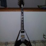 Custom 1970 Flying V