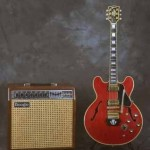 1963 Gibson ES-355