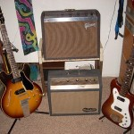 Gibsons, Kay &amp; Epiphone