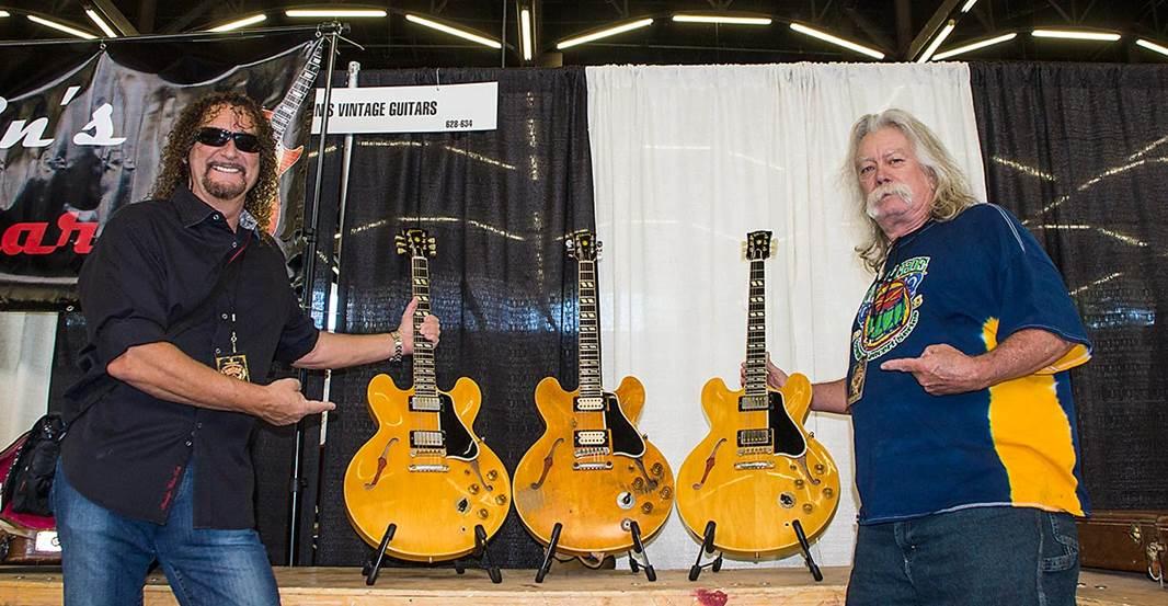 Gary dick guitars