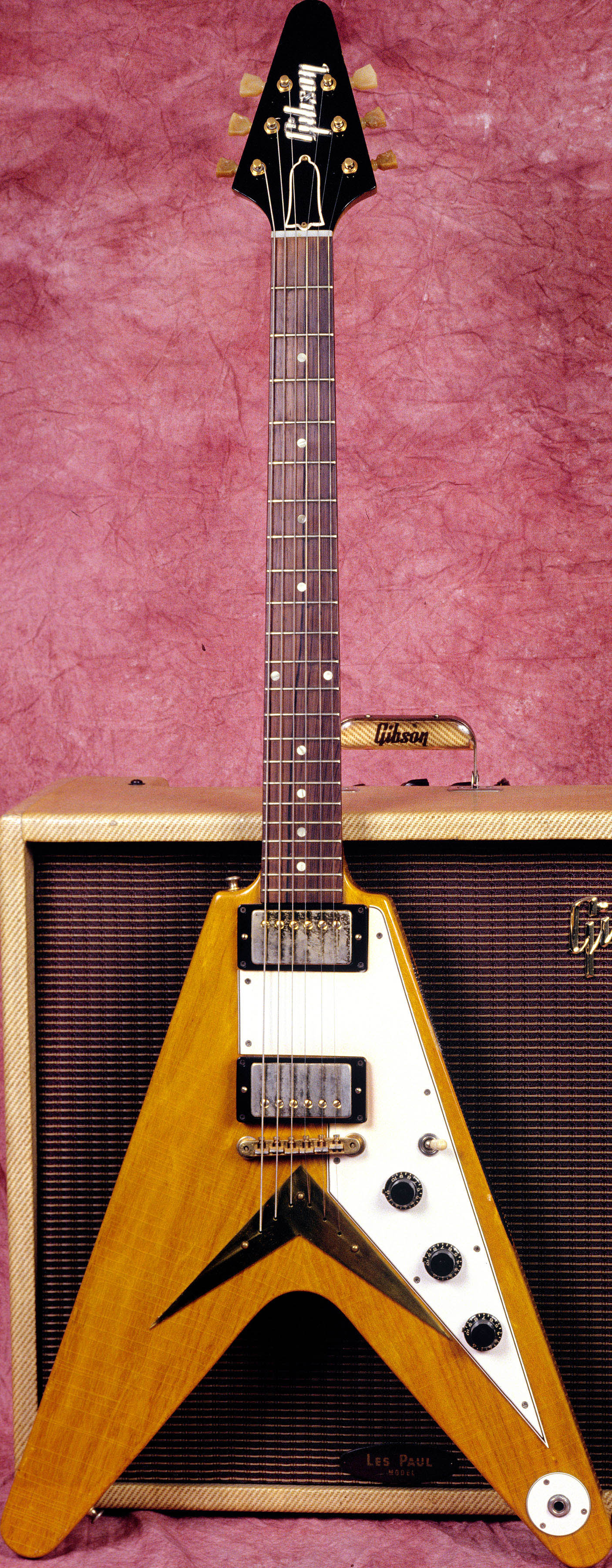 58 flying v plans page 8 my les paul foruma nice shot of a 59