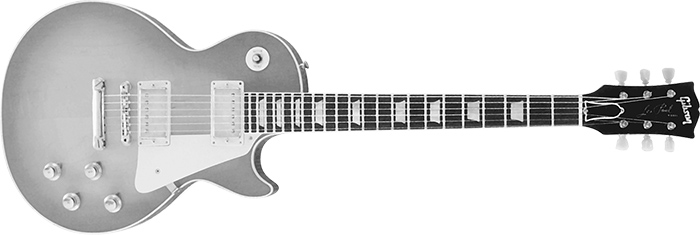 One of two 1960 'Bursts from the Norm Harris collection, and book <em>Norman's Rare Guitars, 20 Years of Buying, Selling, and Collecting</em>, by Harris and David Swartz. Photo courtesy of Norm Harris.