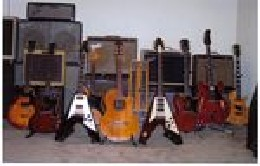Gibson Heaven