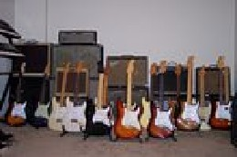 Stratocaster Heaven