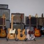 Telecaster Heaven