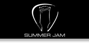 Gibson Summer Jam
