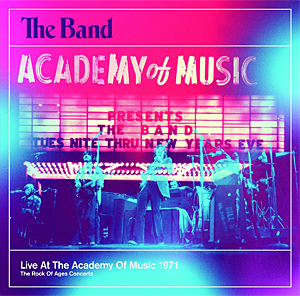 The Band Academy of Music