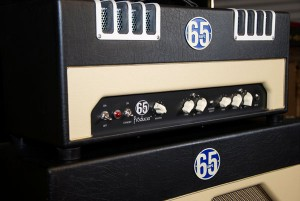 65amps The Producer