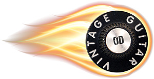 VGOD Logo knob
