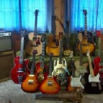 Guitar Galleria