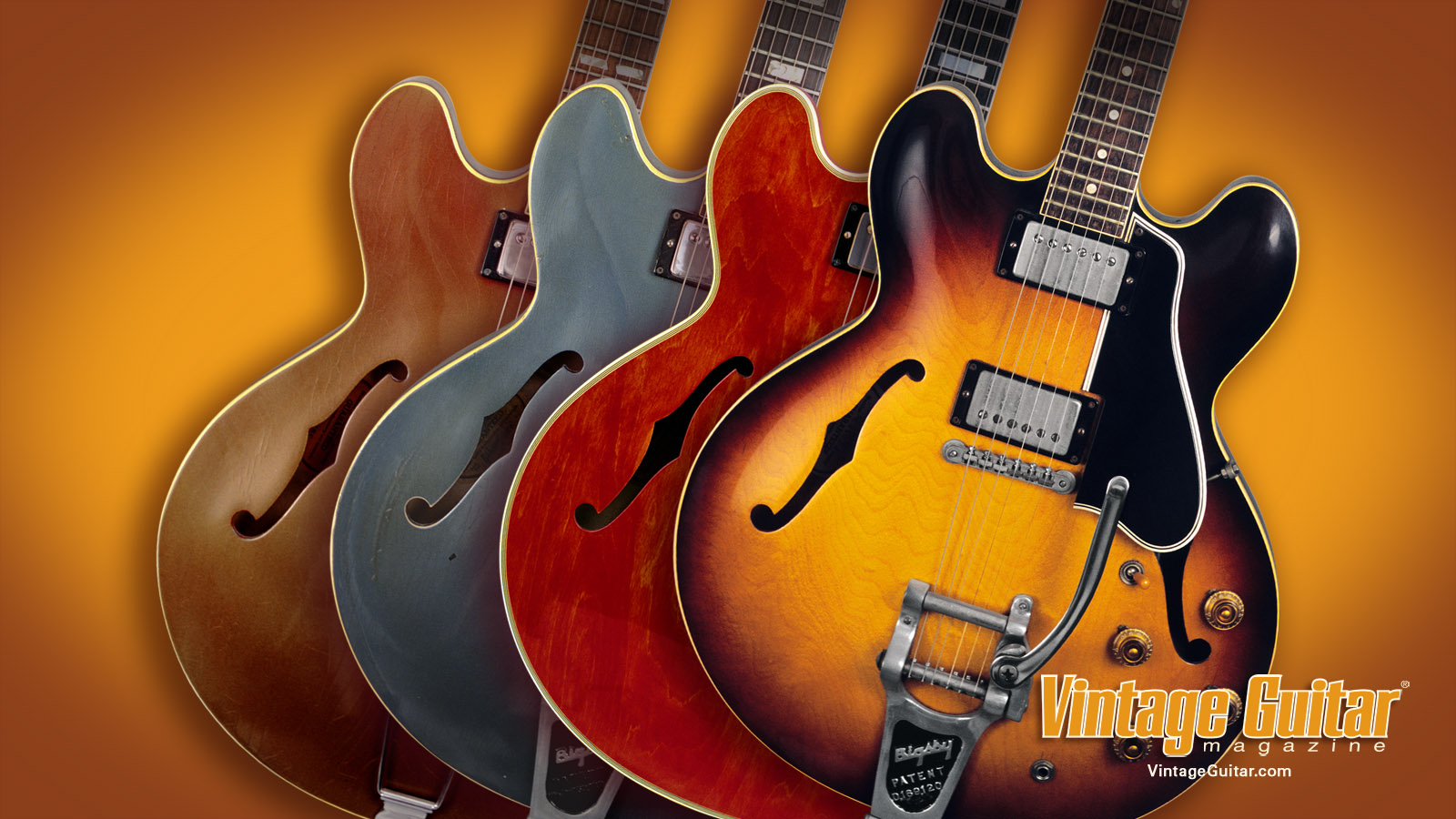Backgrounds | Vintage Guitar® magazine