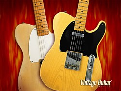 Esquire and Tele