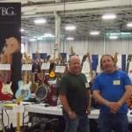 David Davidson and Richie Friedman, We Buy Guitars.