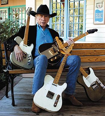 04 buck owens teles vintage guitar magazine