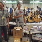 Rich Baranowski, Lakeshore Guitars.