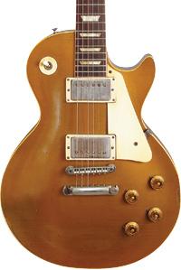 25 Most Valuable Guitars   Vintage Guitar® magazine
