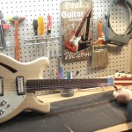 Building my 12 string guitar