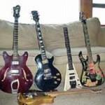 A few of mine.