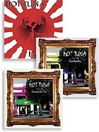 Hot Tuna - Live In Japan, Sweetwater, and Sweetwater Two