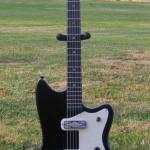 1965 Silvertone Model 1476L