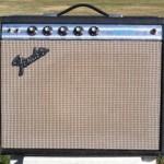 1970's Fender Princeton Amp