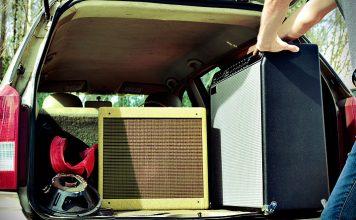 Victoria Amplifiers Tone Movements Mojotone Vintage Guitar magazine Amp Home