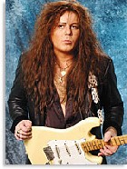 Yngwie's New Attack!!