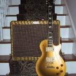 Fender Super and Goldie