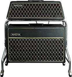 1965 Vox Berkeley Super Reverb