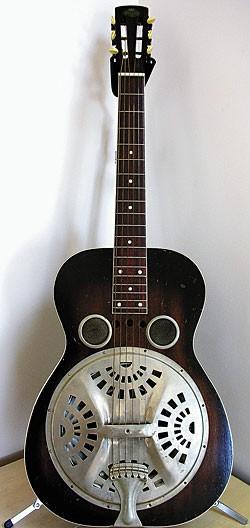 Arlen Roth | Vintage Guitar® magazine