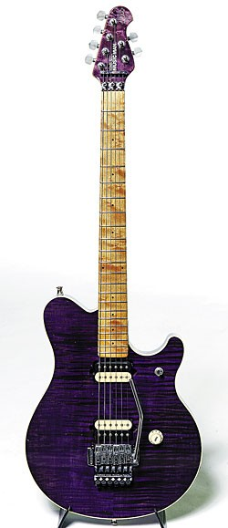 1992  Ernie Ball EVH (3rd one made)