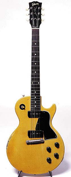 57 Gibson Les Paul Special
