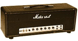 67 Marshall JTM (50-watt)