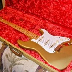 57 Strat Project Guitar