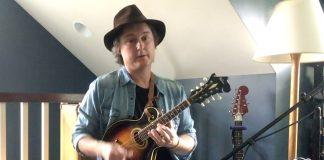 Andrew Hendryx - Novice Mandolin Lesson