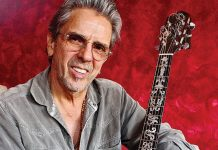 The Tale of Bobby Whitlock's D-35