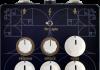 Crazy Tube Circuits Phi