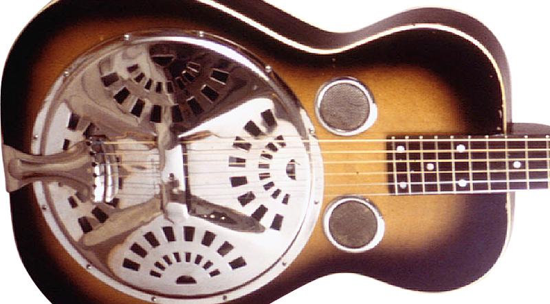 A Guide to Vintage Dobros | Vintage Guitar® magazine