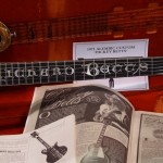 Dickie Betts' '73 Alembic (and the VG feature on both!) at Rumble Seat Music.